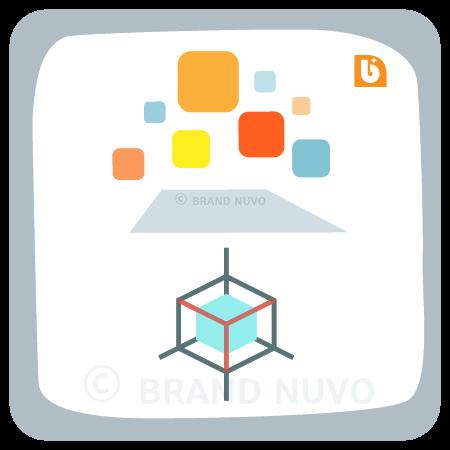 Image representing BrandNuvo.com Custom Project Service