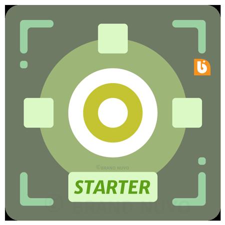 Image representing a Retargeting - Starter plan